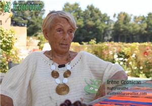 Irène Grosjean